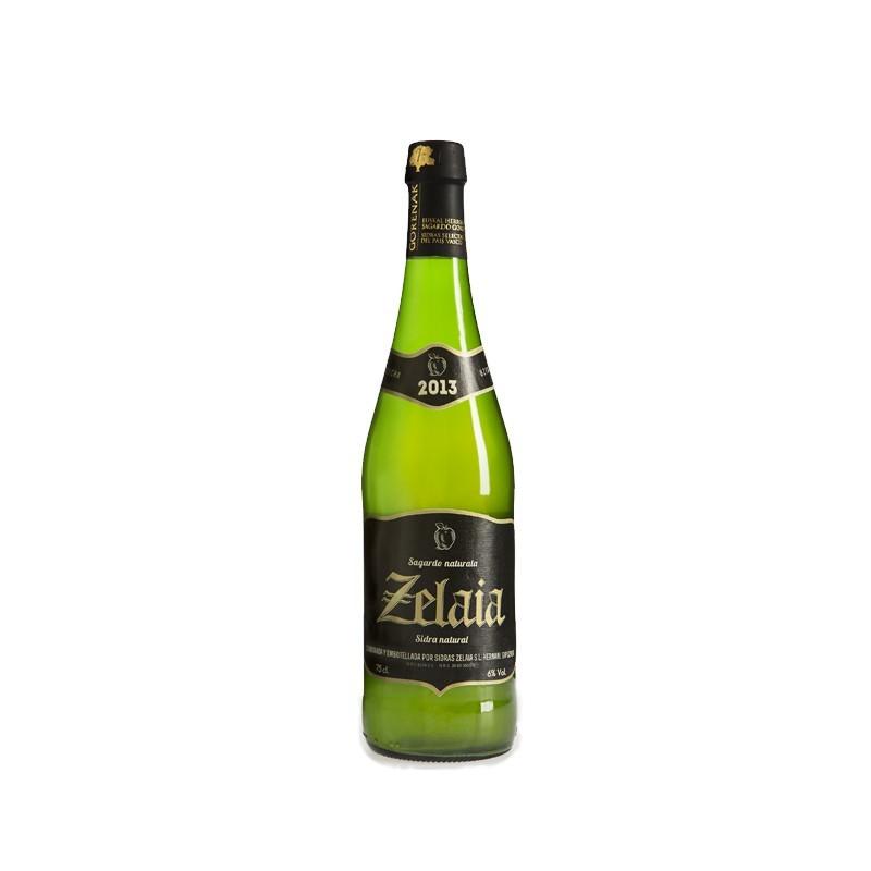 Cidre Zelaia