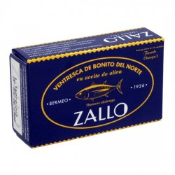 Bonito del Norte under-belly  in Olive Oil (265 gr)