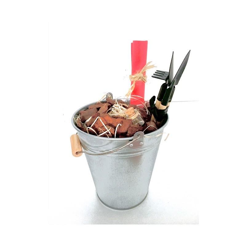 Eguzkilore Hamper Salado -2 semillas-
