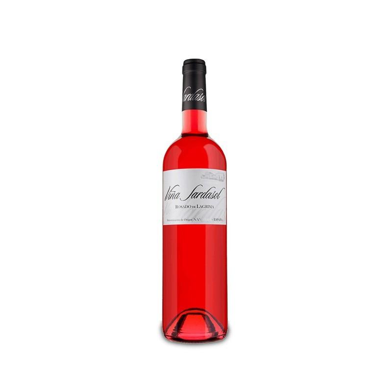 Wein Sardasol Rosé