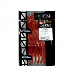 Sliced Basque ham 100gr Urdetxe