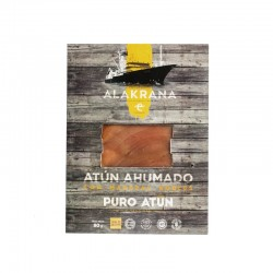 Steak Atum (250 gr)