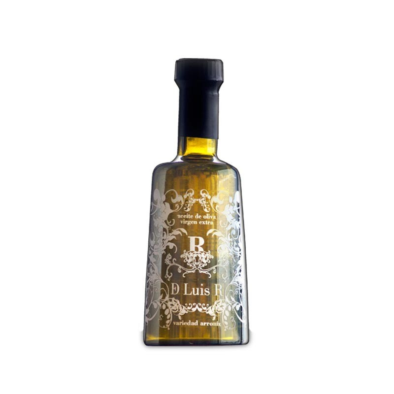 Huile d'Olive extra-vierge D luis R