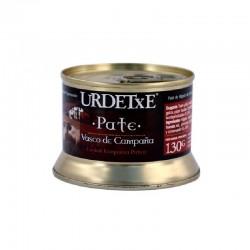 Pate vasco al ezpelette Urdetxe
