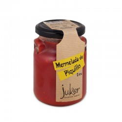 Pikillo piperren marmelada