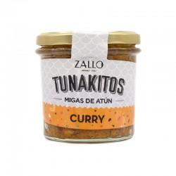 Tunakitos (Hegalabur Apurrak) Curry