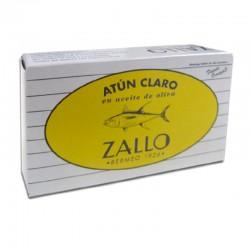 Albacore Yellowfin Tuna in Olive oil (112 gr)
