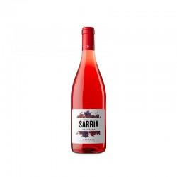 Wein Sarria Rosé