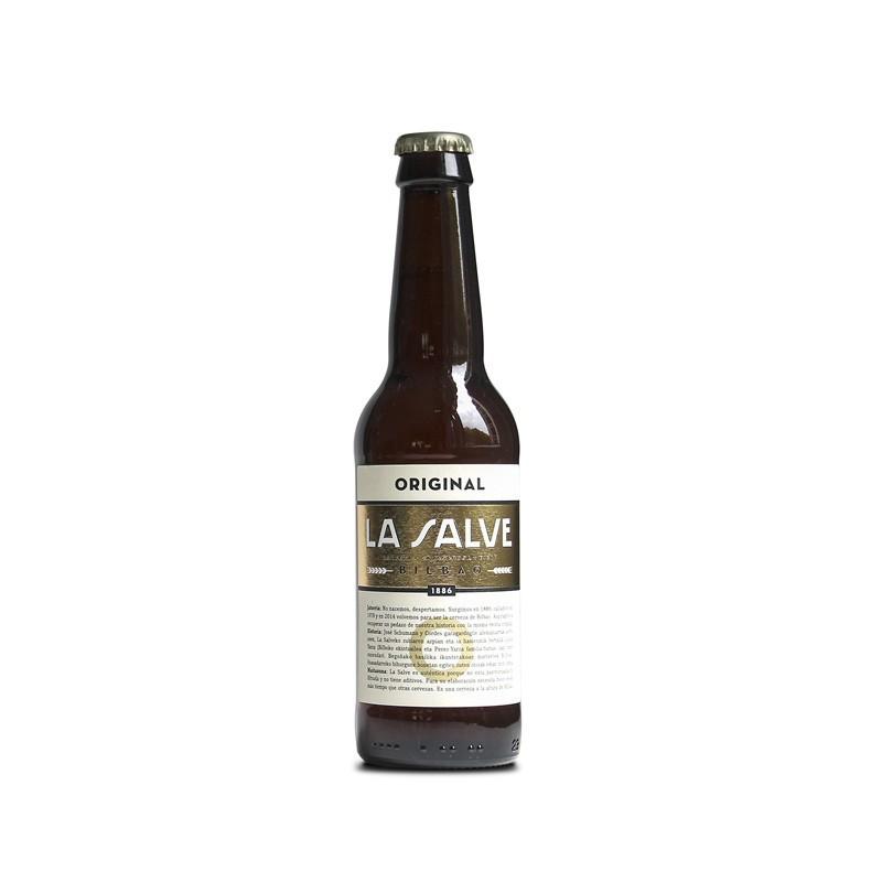 Original Bier (La Salve)