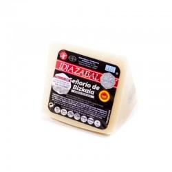 Cuña de queso D.O. Idiazabal Natural (275 gr)