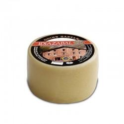 Geräucherter Idiazabal-Käse
