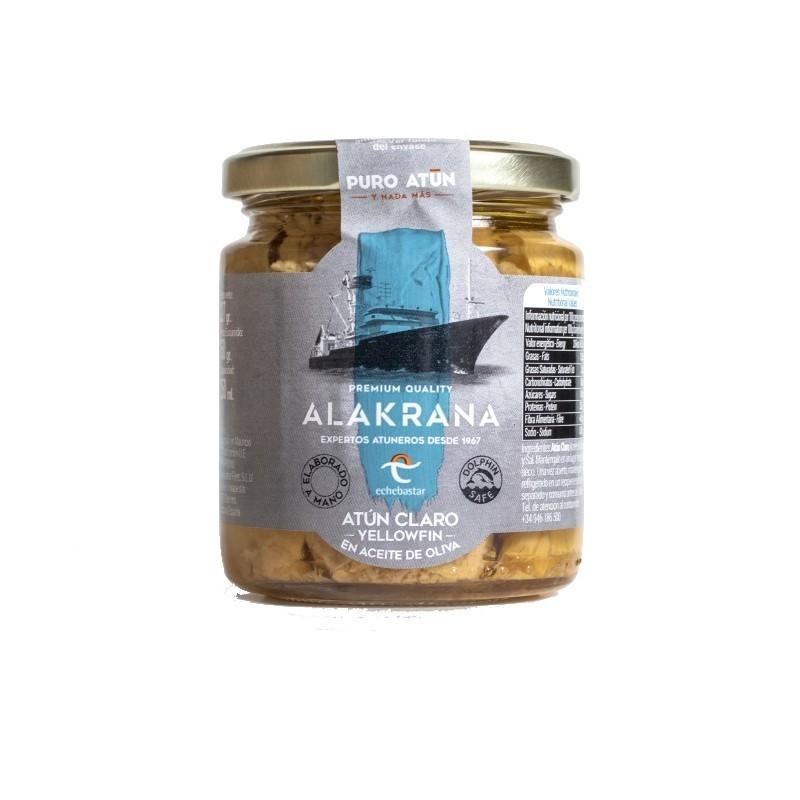Atún Alakrana
