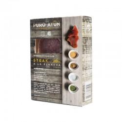 Steak Tuna (250 gr)