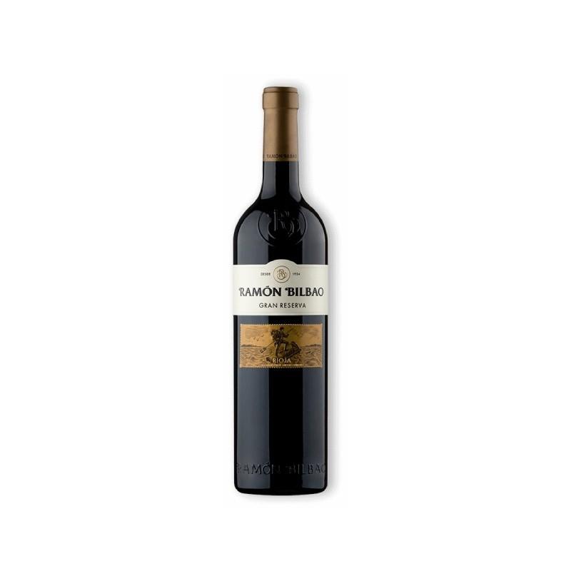 Ramón Gran Bilbao Reserva Wine