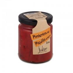 Ganzen Piquillo-Paprika Extra