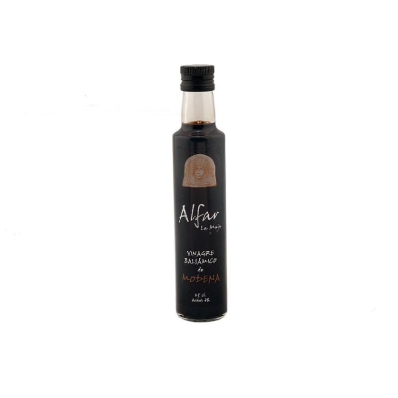 Aceto balsamico Alfar la Maja 25 cl.