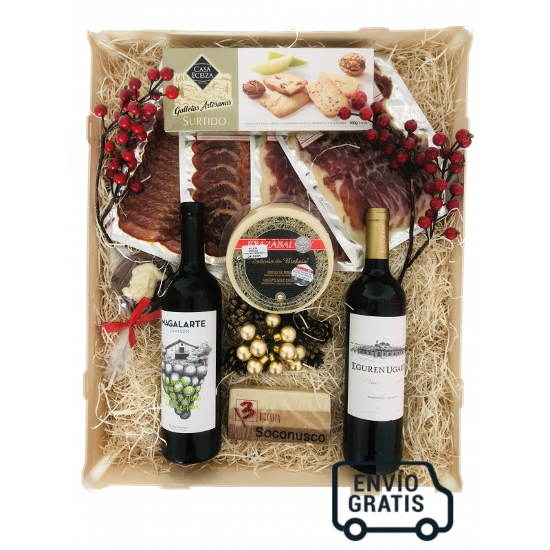 Bask Navidades 2