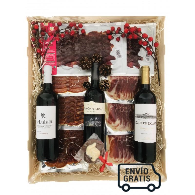 Bask Navidades 5