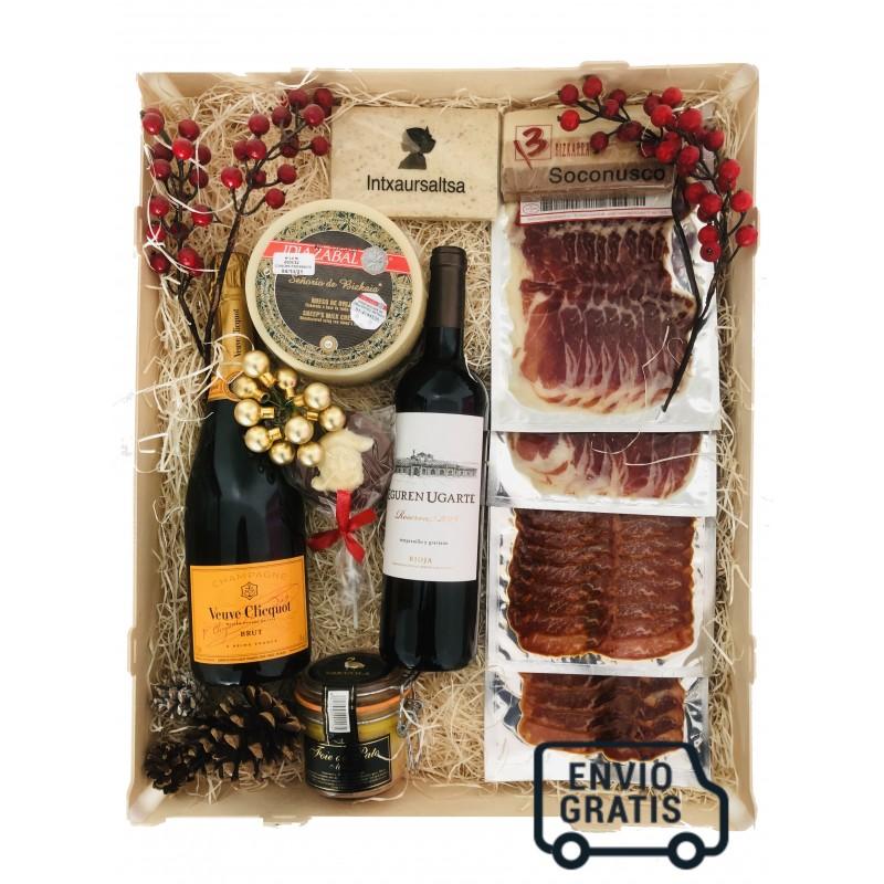 Bask Navidades 7