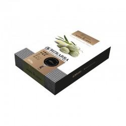 Olive Oil Truffles