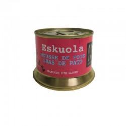Eskuola Antza Mousse Trufa Zaporeaz  (130 gr)