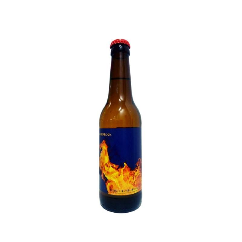 Bière artisanale IPA: Trini Trotuleno