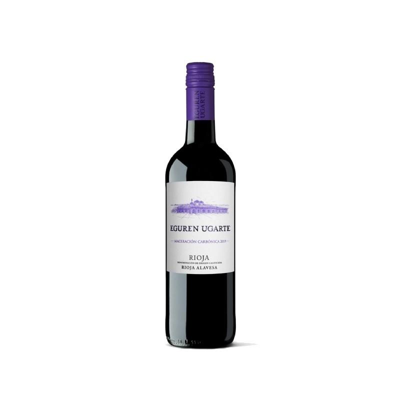 VinEguren Ugarte Macerazione Carbonica