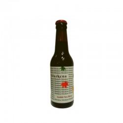 Cerveja artesanal Belgian Pale Ale: Green Fellah