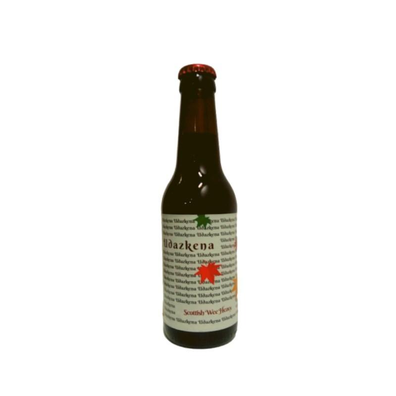 Bière artisanale Belgian Pale Ale Porter: Green Fellah