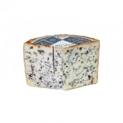 Urdiña: Le fromage bleu du Pays Basque