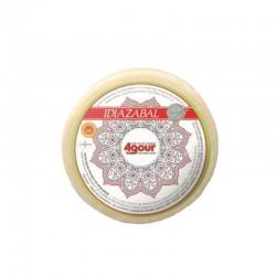 Idiazabal Natural Cheese Agour