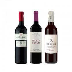 """""""Crianza"""" Wine Pack"""