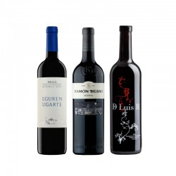 """""""Reserva""""& Selection Wine Pack"""