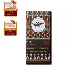 Chocolat noir Pérou Palo...