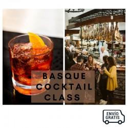 """Marianito"" Cocktail Tasting"
