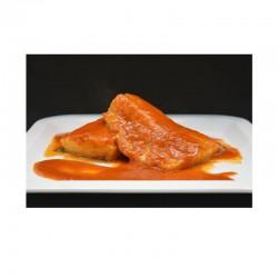 Bacalhau à Biscainha (300 gr)